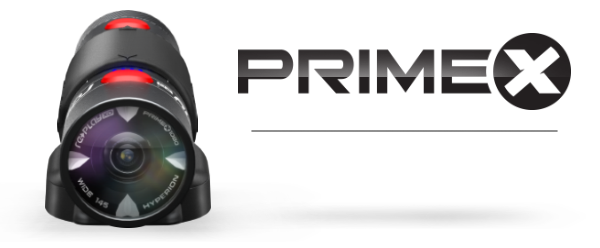 Replay XD Prime X WiFi 1080P Helmet Camera